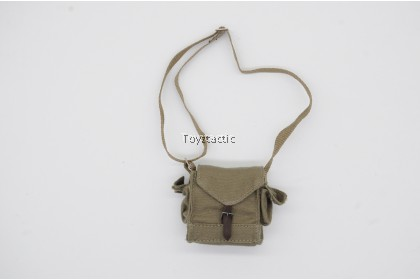 ALERT LINE AL100032 1/6 WWII Soviet Medical Female Soldier - Sling Bag