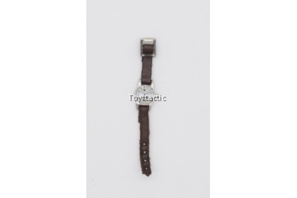 DID D80147 1/6 WWIl German Luftwaffe Captain - Willi - Leather Watch