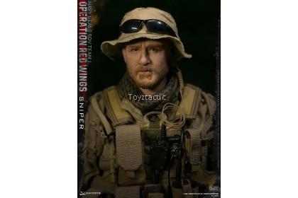 (PREORDER) DAMTOYS 78085 1/6 Operation Red Wings NAVY SEALS SDV TEAM 1 Sniper