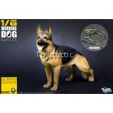 Toys City - M9007 - Working Dog Series, German Shepherd