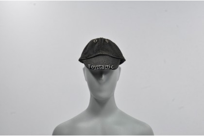 Hot Toys - Black Ball Cap (weathered)