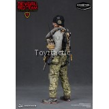 DAMTOYS 78013 - DEVGRU Red Team VBSS (Exhibition Limited Edition)