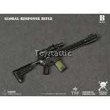 Generals Armoury Global Response Rifle - Set B