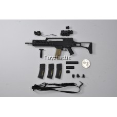 DAMTOYS 78037 - KSK Assaulter - HK G36KA1 Assault Rifle Set