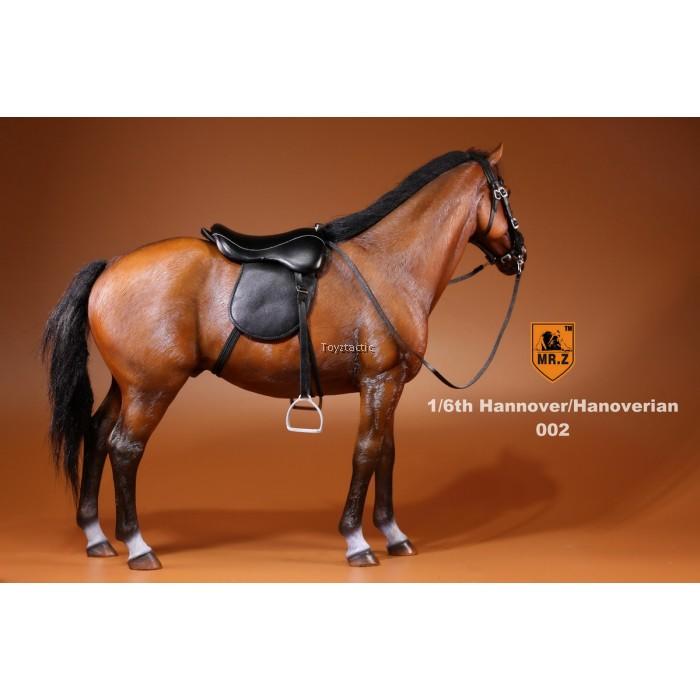 Hanoverian Horse Weight