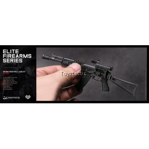 DAMTOYS Elite Firearm Series 2 - EF006 AK105 Set